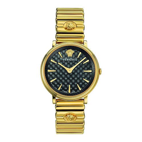 Versace VE8101519 V-Circle Ladies Watch