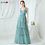 Thumbnail: 2020 Illusion Evening Dresses  Ruched Spagheti Straps Formal Party Gowns