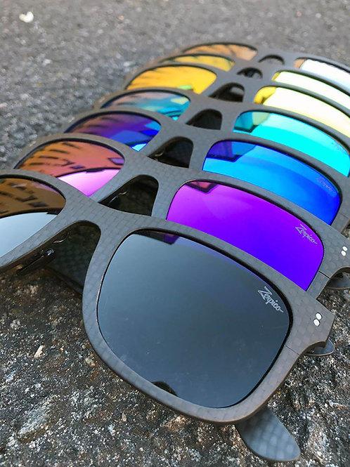 Fibrous - Extra Lenses - For V3 Version