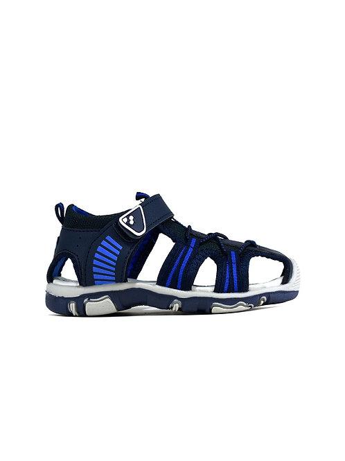 Oakley Boy's Sandal Navy/Blue