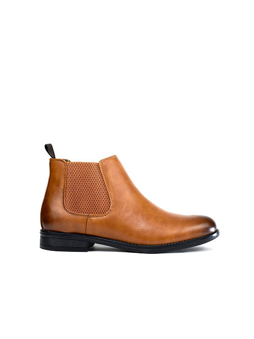 Chelsea Boot Tan