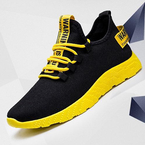 AVICII SWISS 2020 NEW Men Sneakers Breathable Men Casual Shoes No-Slip Male