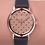 Thumbnail: AnWy Swiss Ladies Watch J6.223.M  AVICII SWISS