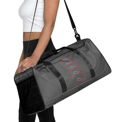 AVICII SWISS UNISEX Duffle bag