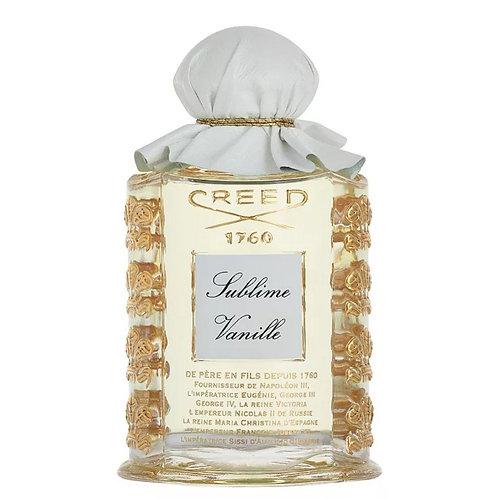 Creed Sublime Vanille (U) EDP 8.4 oz