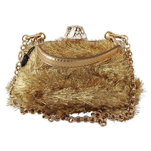 Dolce & Gabbana Women's Clutch Bag