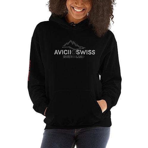 AVICII SWISS FAITH  Hoodie