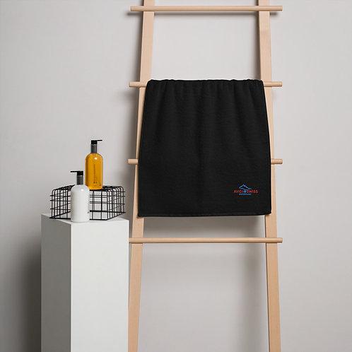 AVICII SWISS Turkish cotton towel
