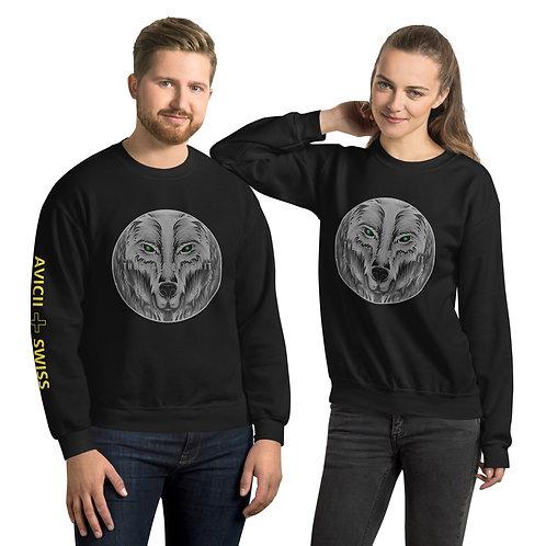 AVICII SWISS Unisex Sweatshirt