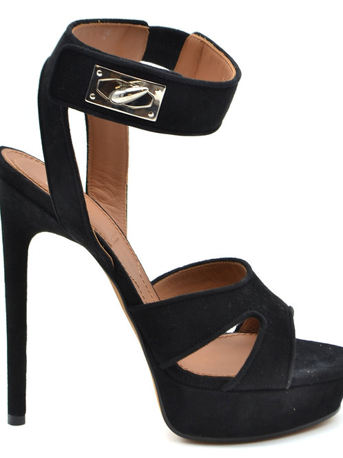 Givenchy Women Peep Toes Shoes.