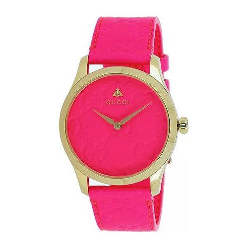 Ladies'Watch Gucci YA1264115 (ø 38 mm)