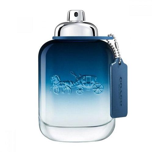 Coach Blue (M) EDT 3.3 oz
