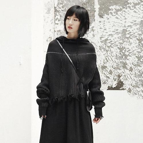 Horo Knit Sweater