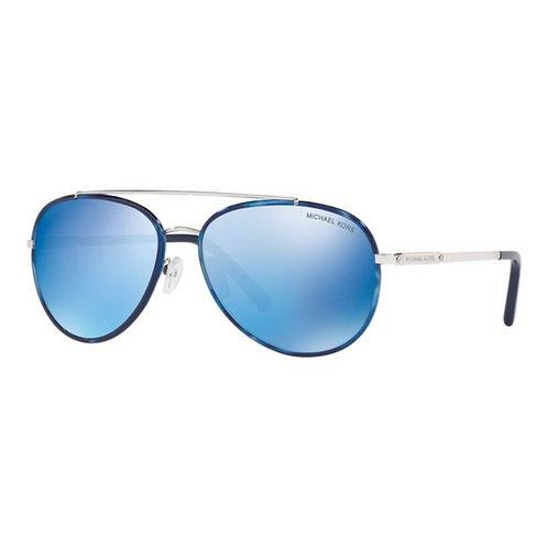 Ladies'Sunglasses Michael Kors MK1019-116755 (Ø 59 mm)
