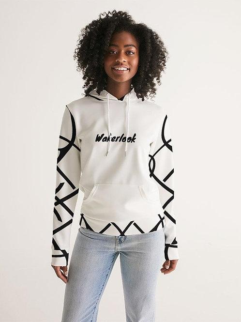 Fashion Wakerlook Women's Hoodie
