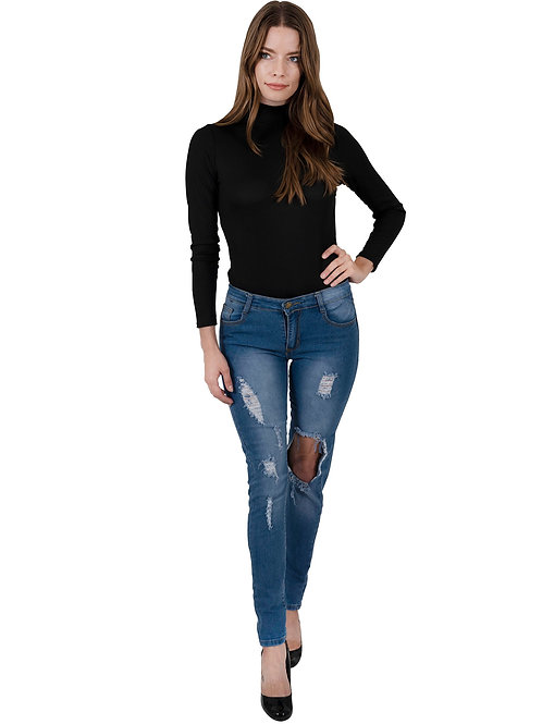 Usher Distressed Jeans AVICII SWISS