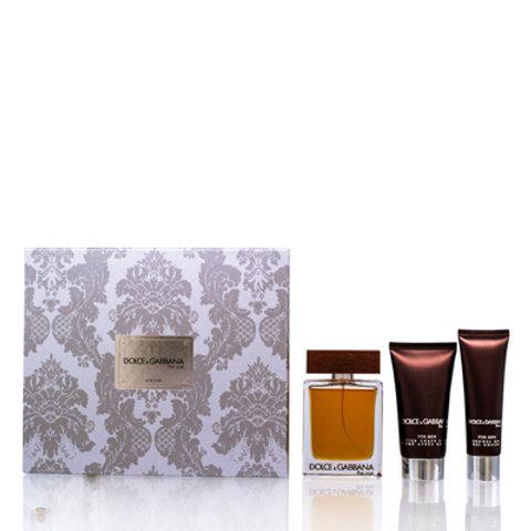 Dolce & Gabbana The One Gift Set (M)