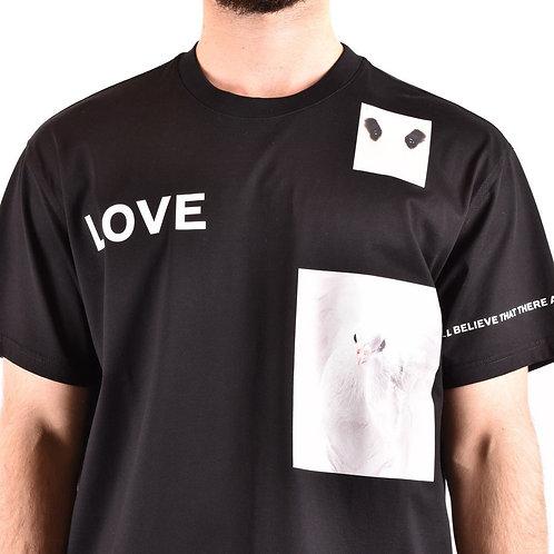 Burberry Men T-shirt.