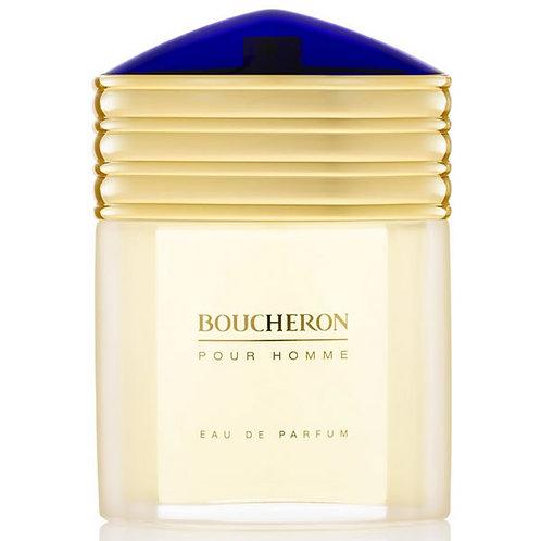 Boucheron Homme Eau De Perfume Spray 100ml.