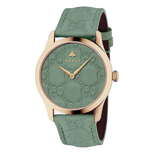 Watch Gucci YA1264099 (ø 38 mm)