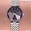 Thumbnail: Facet Strass Swiss Ladies Watch J5.703.S