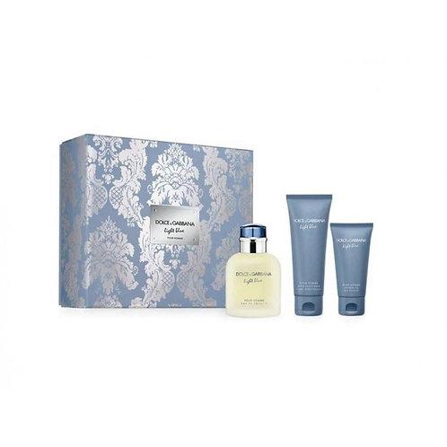 Dolce & Gabbana Light Blue (M) Set