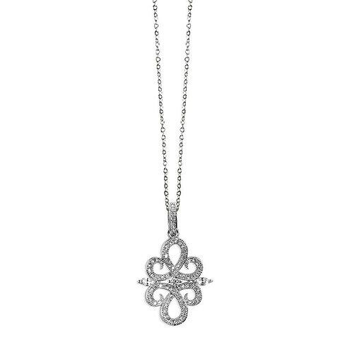 Embrace Necklace