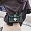 Thumbnail: Betty Shoulder Bag -Velvet Finish