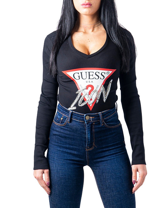Guess Women T-shirt.