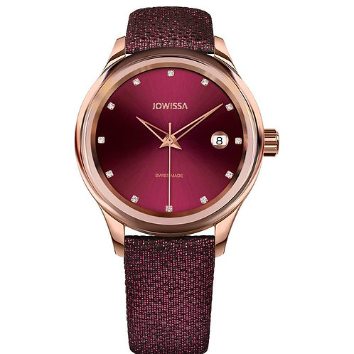 Tiro Swiss Ladies Watch J4.363.M  AVICII SWISS