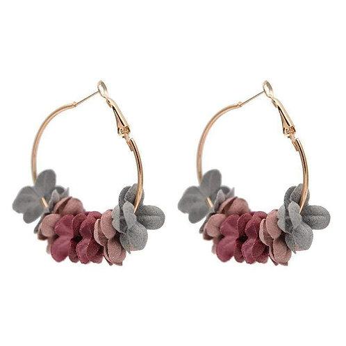 Aussie -Multicolor Earrings