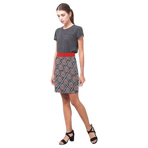 Women's Wakerlook Pencil Skirt