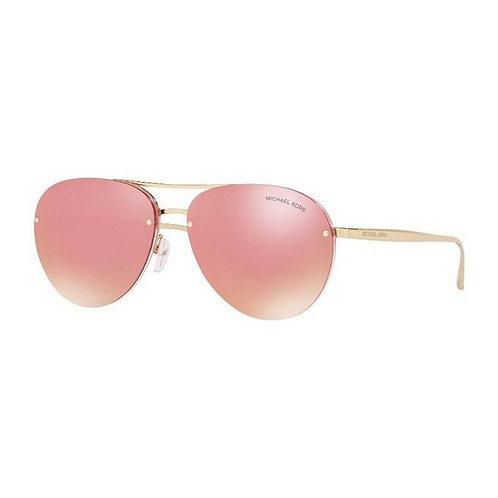 Ladies'Sunglasses Michael Kors MK2101-39140000 (Ø 60 mm)