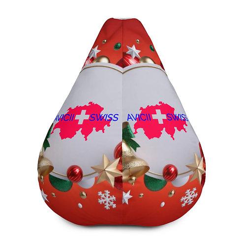 AVICII SWISS Bean Bag Chair w/ filling