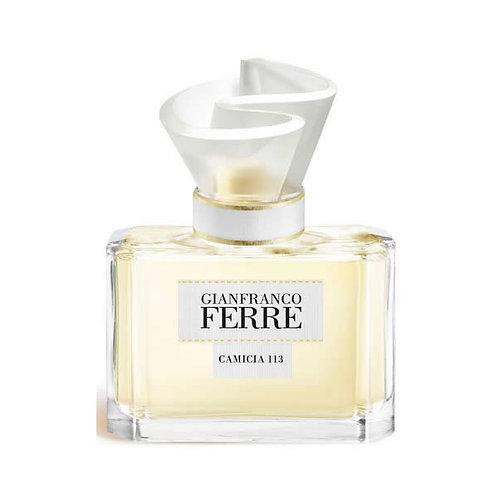 Gianfranco Ferre Camicia 113 Eau De Perfume Spray 100ml.