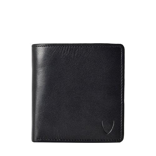 Michelle RFID Blocking Leather Bifold Wallet