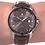 Thumbnail: LeWy 3 Swiss Men's Watch J4.243.L AVICII SWISS