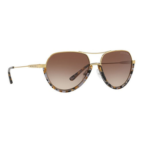 Ladies'Sunglasses Michael Kors MK1031-102413 (Ø 58 mm)