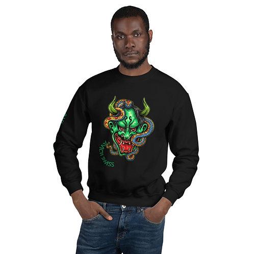 AVICII SWISS Master Sweatshirt