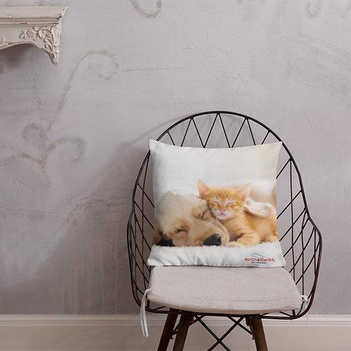 AVICII SWISS Premium Pillow