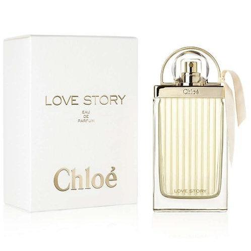 CHLOE LOVE STORY BY CHLOE Perfume By CHLOE For WOMEN