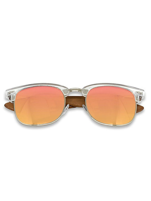 Eyewood Clubmaster - Haven