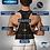 Thumbnail: Adjustable Back Posture Corrector Magnetic Therapy Posture Corrector Brace Shou