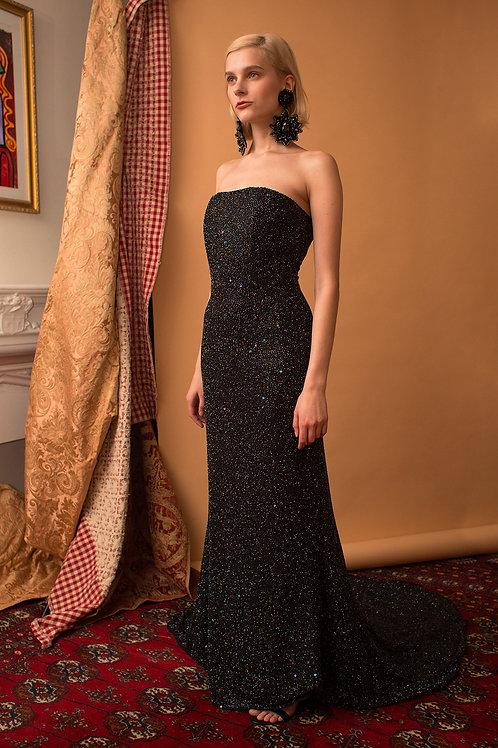 Bernadette Gown