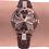 Thumbnail: Facet Strass Swiss Ladies Watch J5.625.M  AVICII SWISS