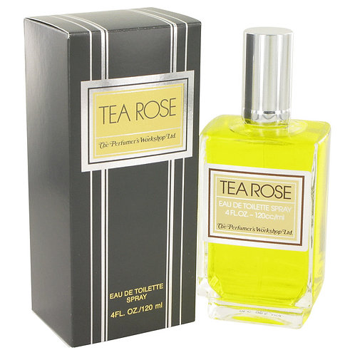 Eau De Toilette Spray 120 ml