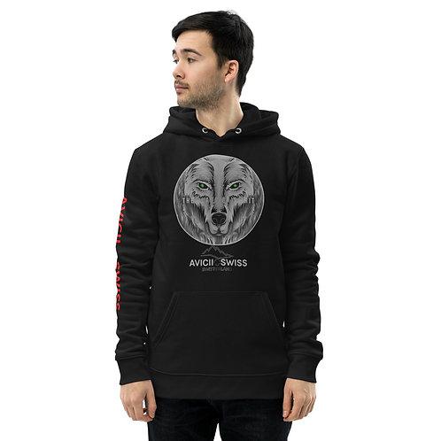 AVICII SWISS Unisex essential eco hoodie