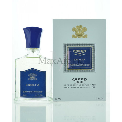 Creed Erolfa Cologne (M) EDP 1.7 oz