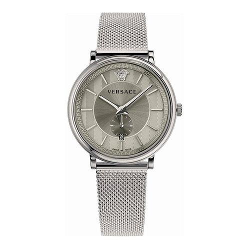 Versace VBQ060017 V-Circle Mens Watch