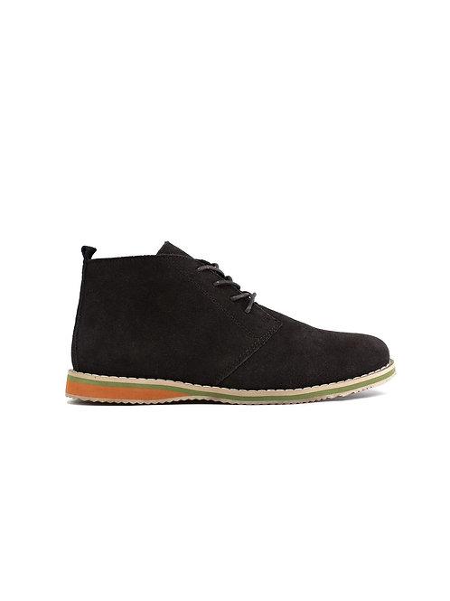 Men's Suede Desert Boot Brown